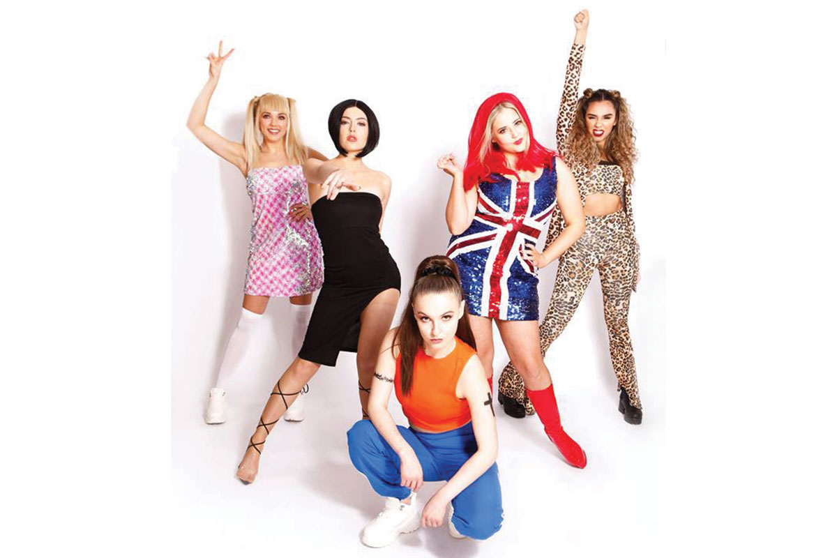 Freak-music-spiceworld-tribute
