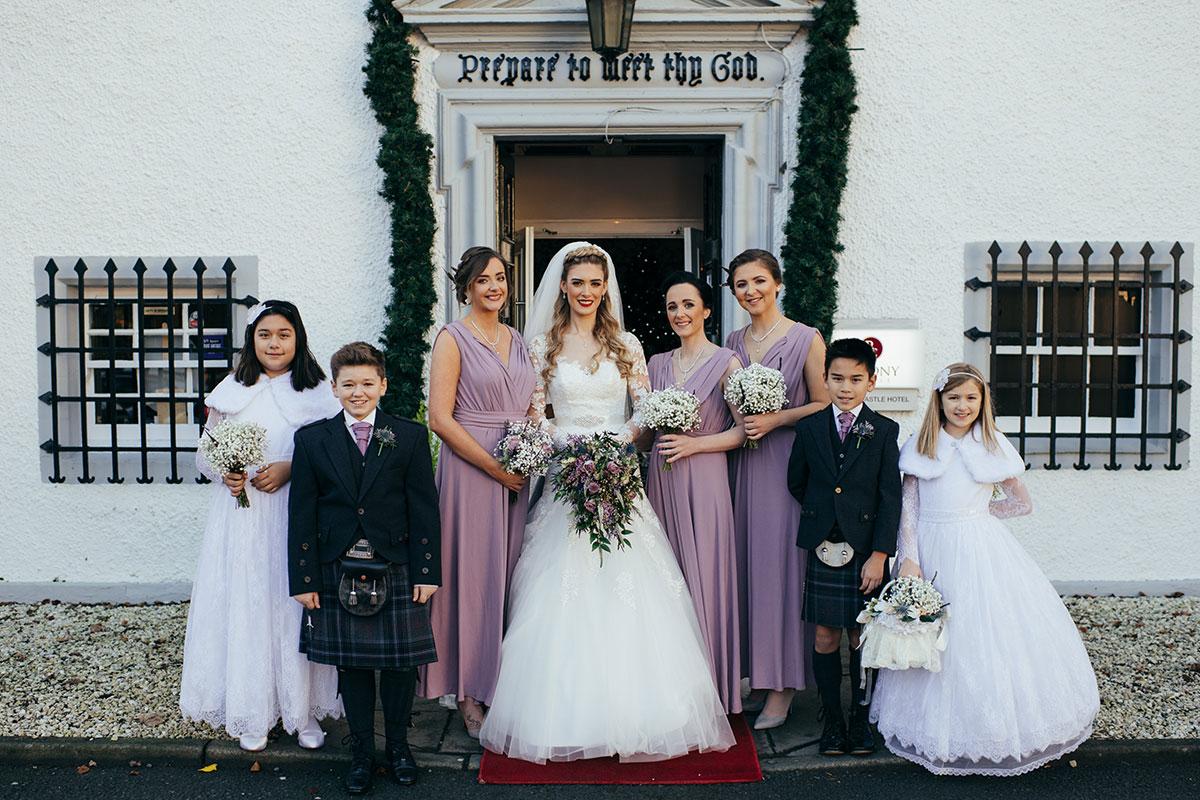 brides-and-bridesmaids