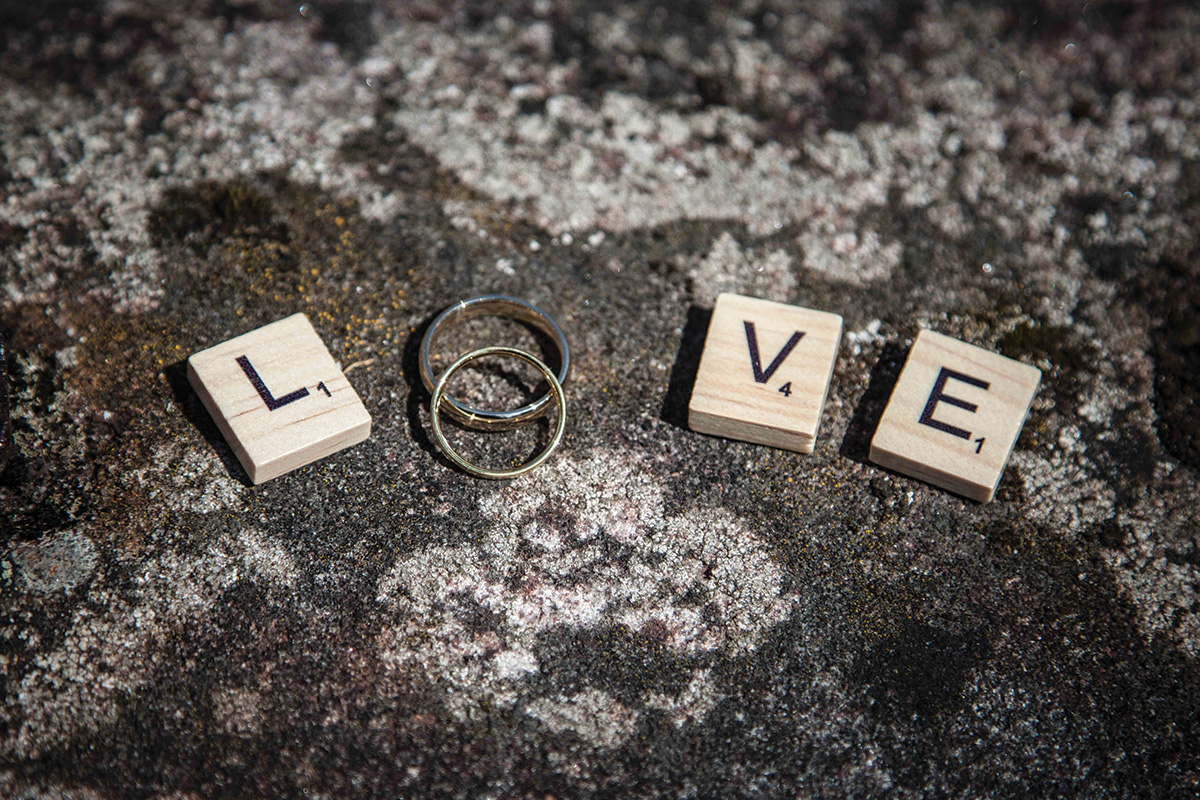 wedding-rings-with-love-scrabble-letters
