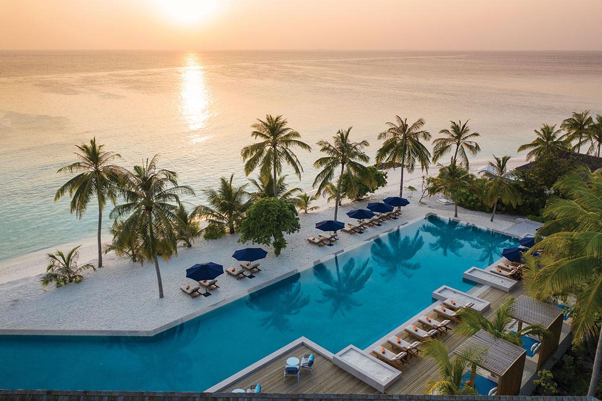 Kuoni-Faarufushi-Pool