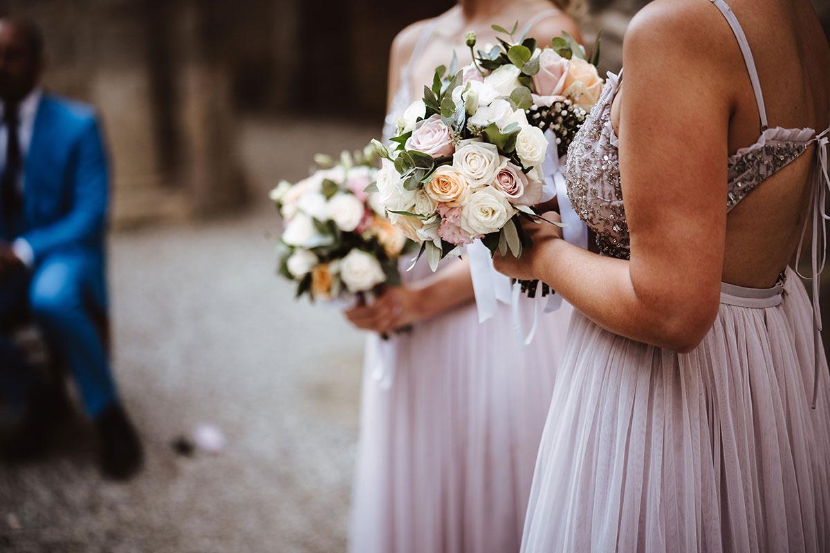 dusky-pink-bridesmaids-dresses
