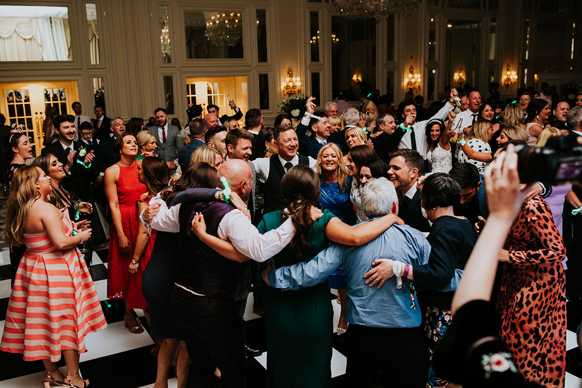 wedding-guests-on-dancefloor-at-turnberry