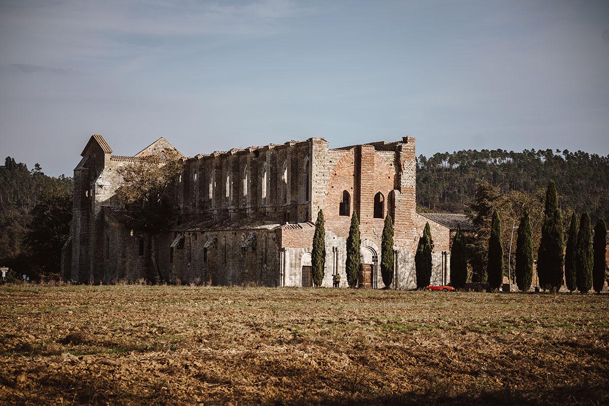 Abbey-San-Galgano