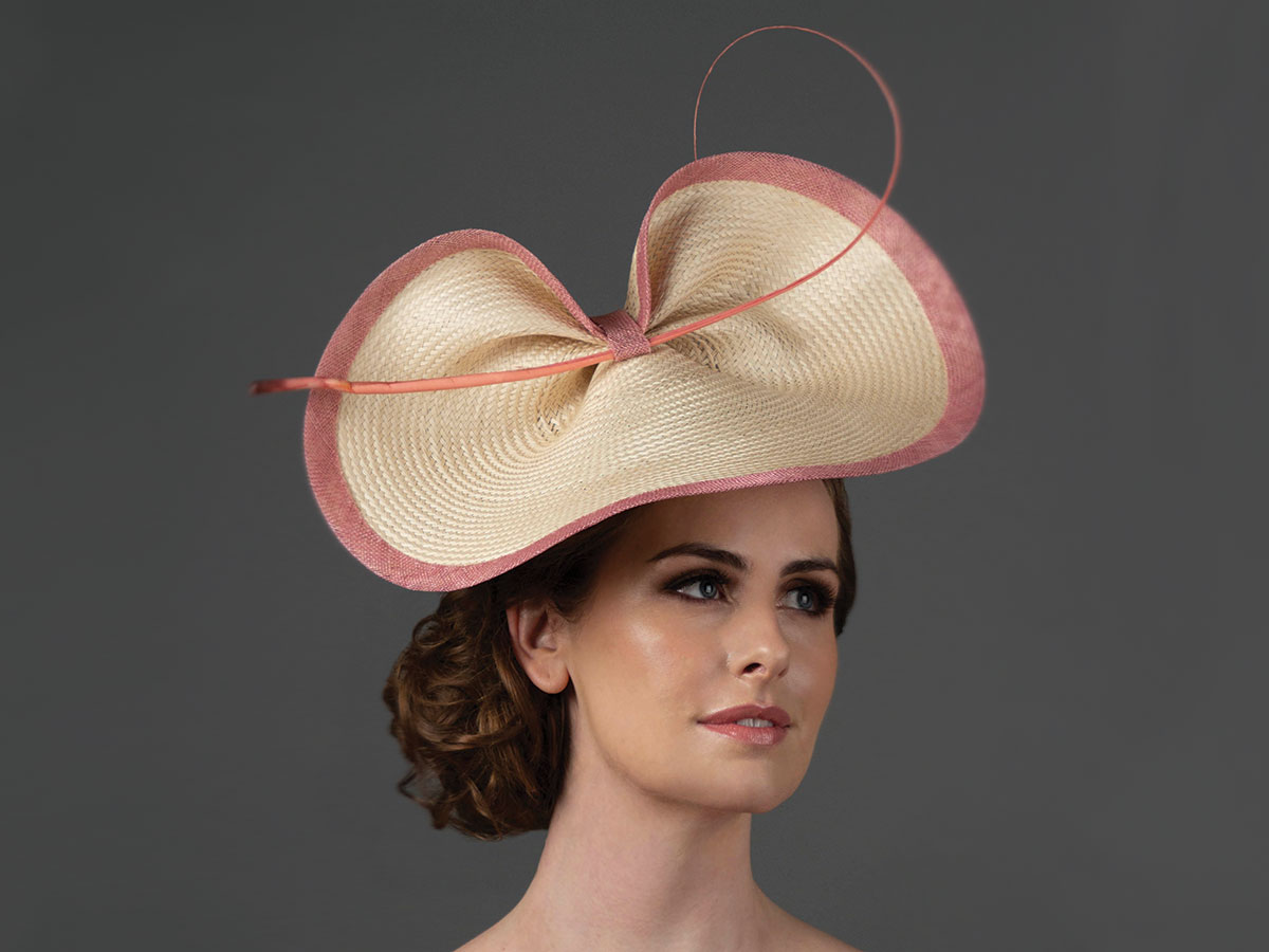 Stephanie-Gallen-white-peach-hat