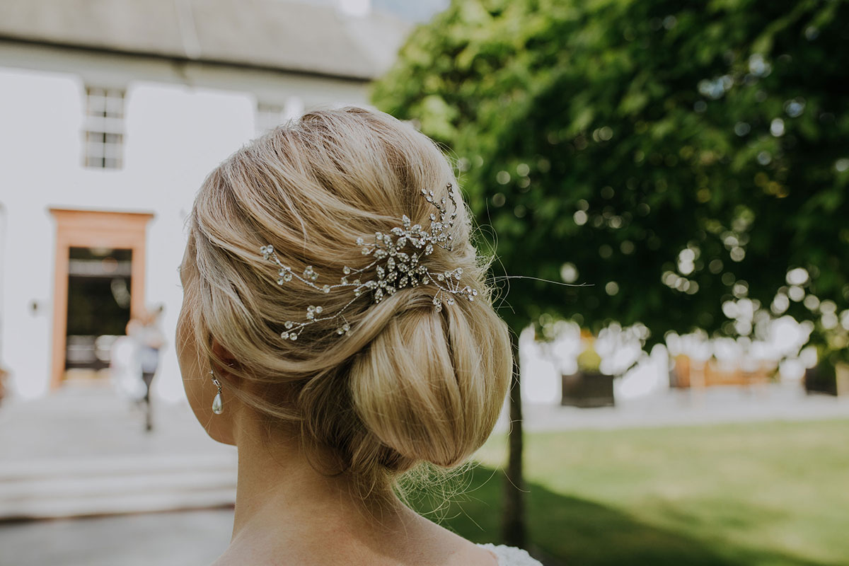 bridal-updo-with-crystal-hair-vine