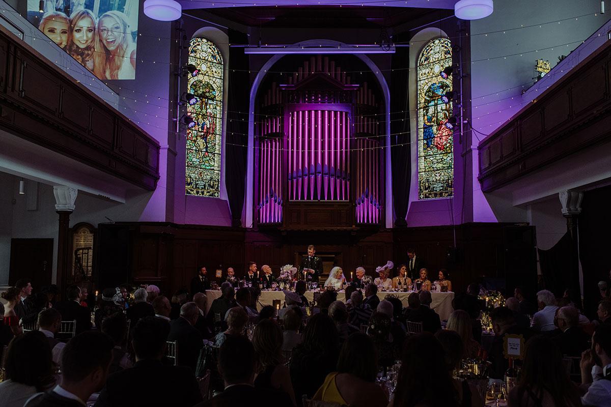 groom-giving-speech-at-saint-lukes-wedding-venue