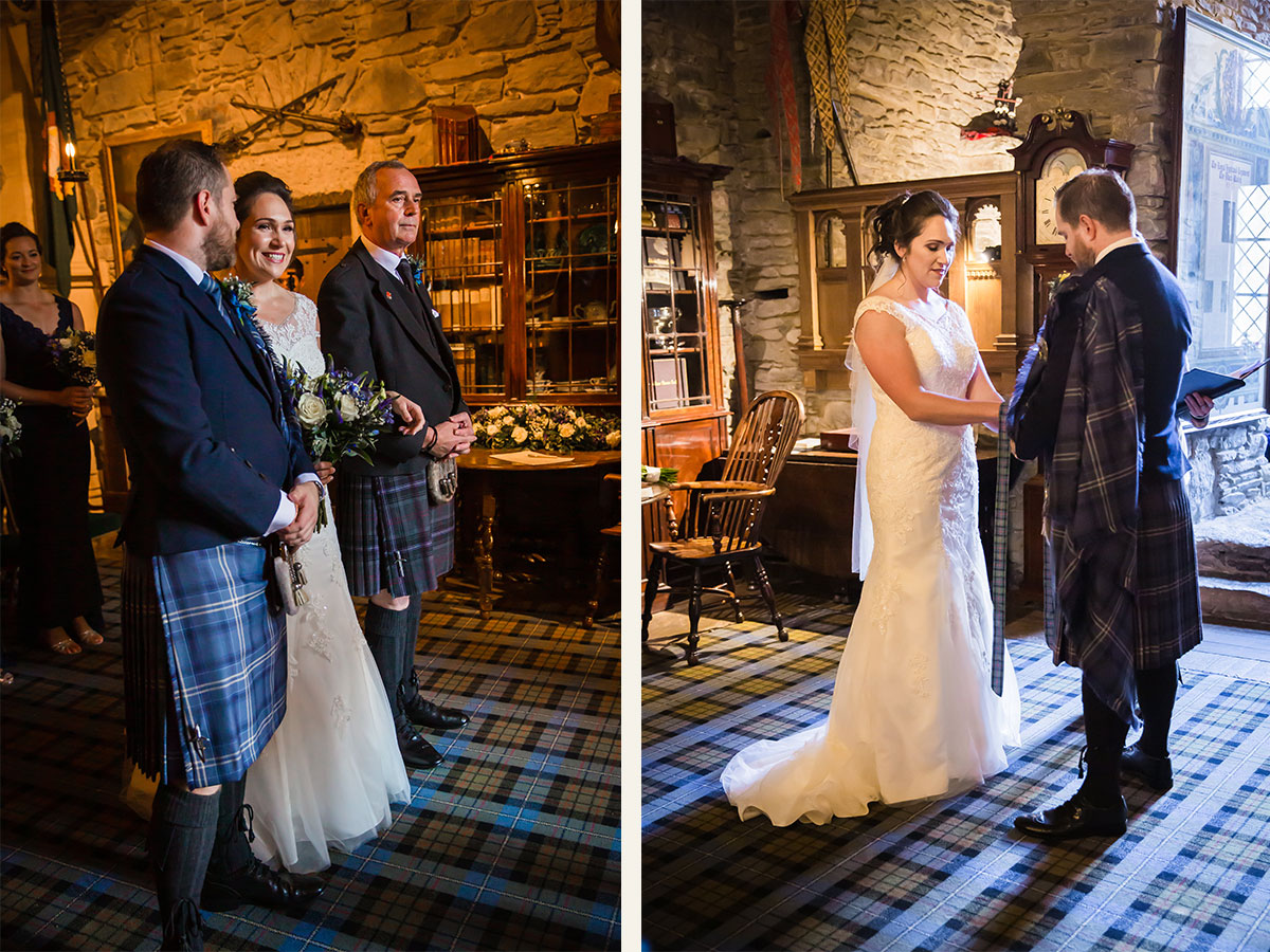 wedding-ceremony-in-castle-drawing-room