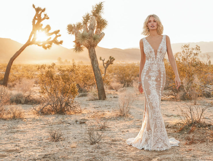 Agata gown by Sottero and Midgley