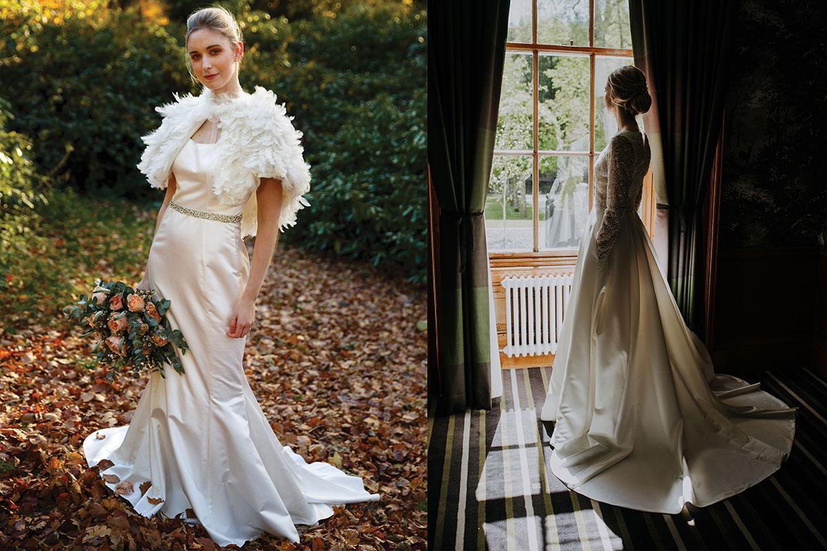 Pamela Fraser Designs dresses