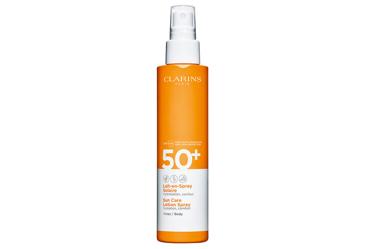 suncare-from-clarins