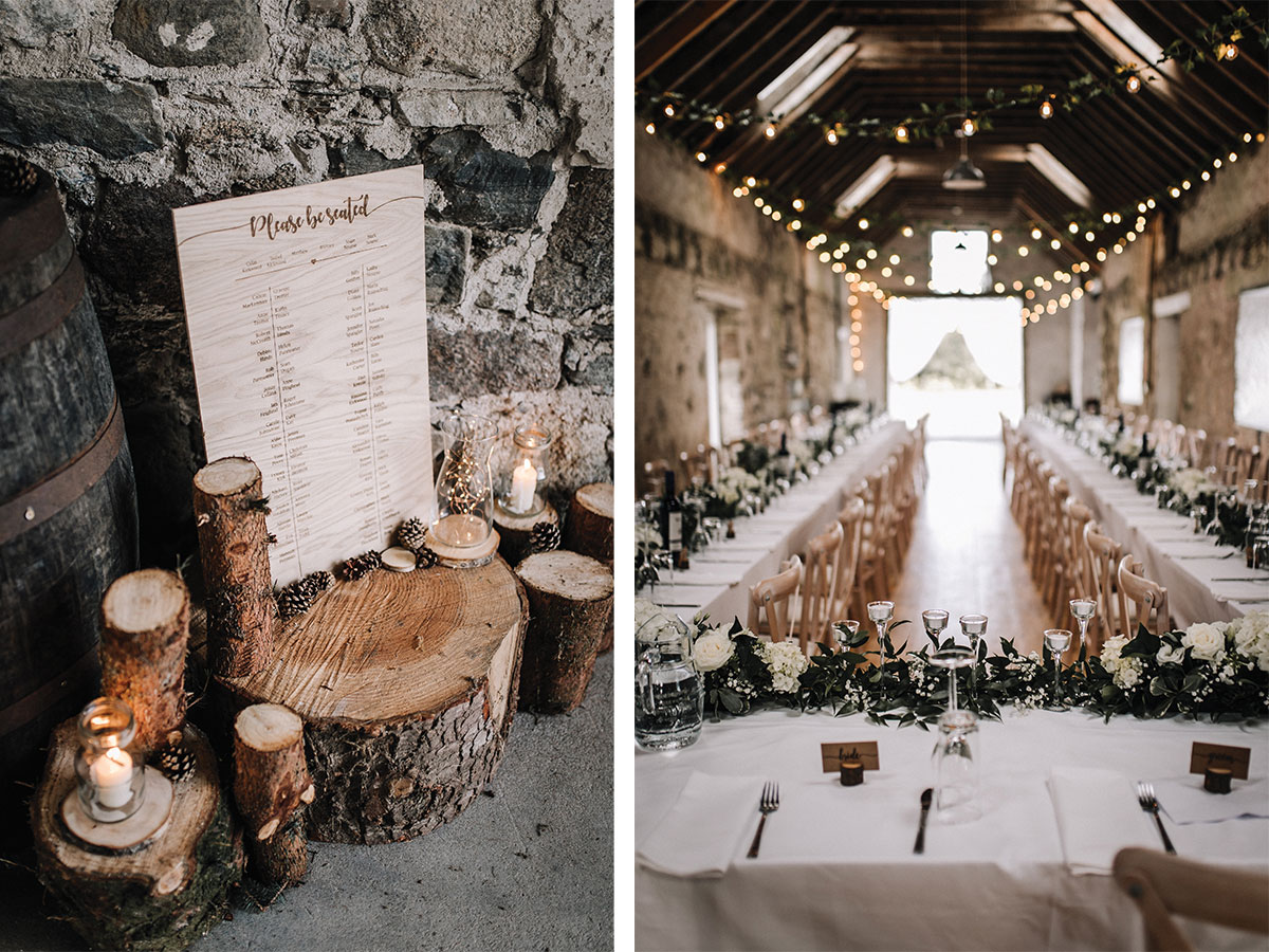 rustic-wedding-decor-in-barn