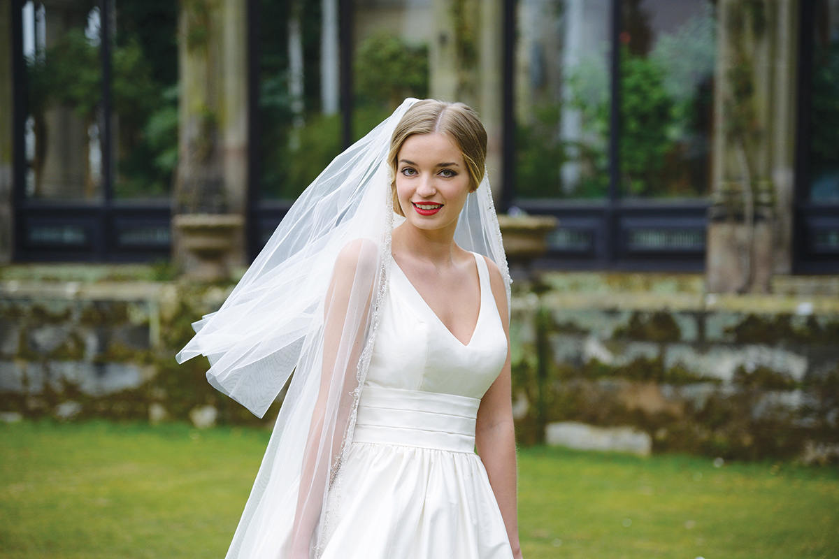 Orient-Express-veil-from-£275-Ivory-&-Co