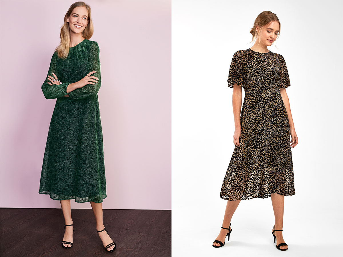 next-dress-with-green-glitter-and-leopard-print