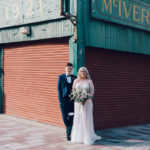 bride-and-groom-outside-barras-market