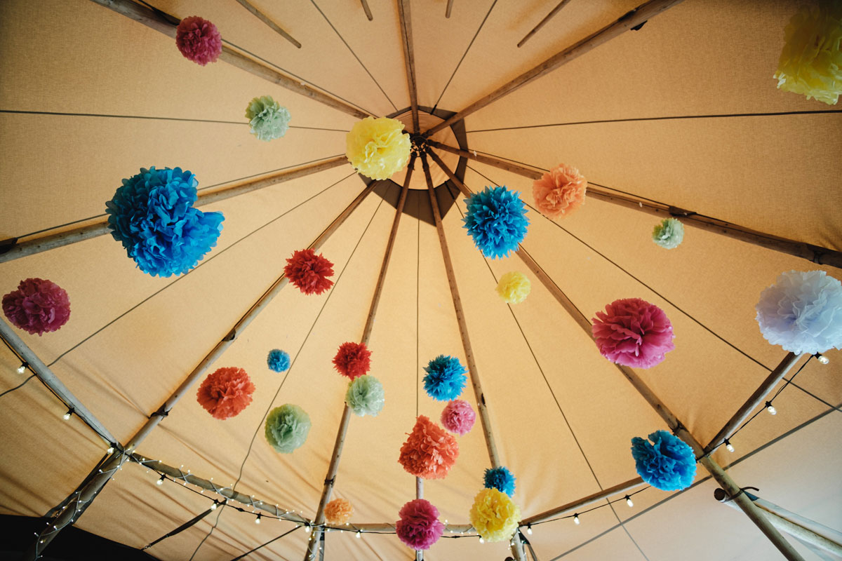 paper-decorations-hanging-in-teepee