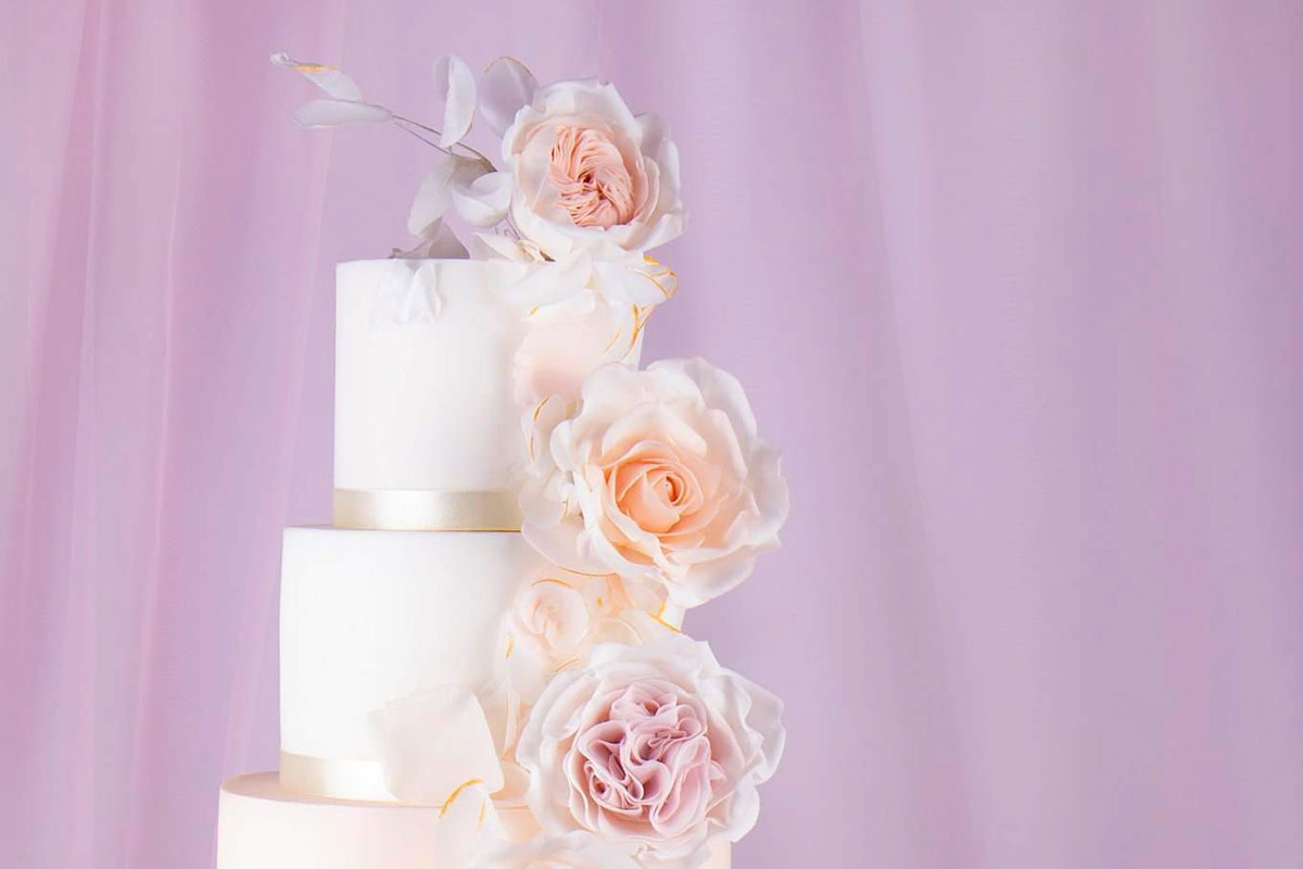 wedding cake studio