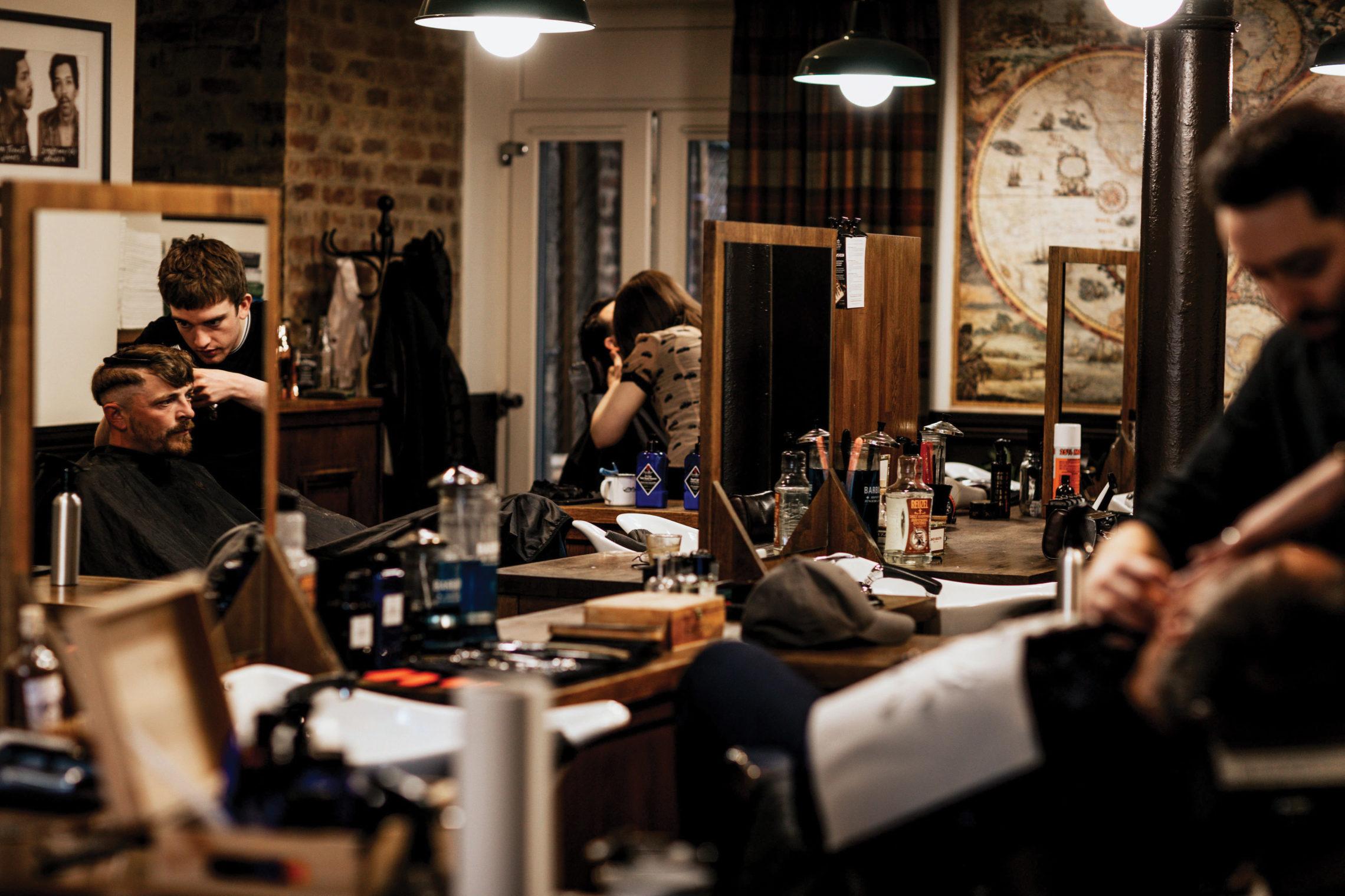 house-martin-barbers-shop