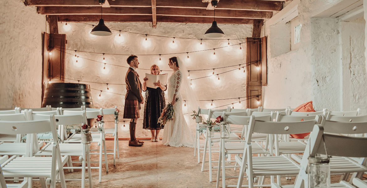 _main-bride-and-groom-in-folkerston-barn-ceremony-space