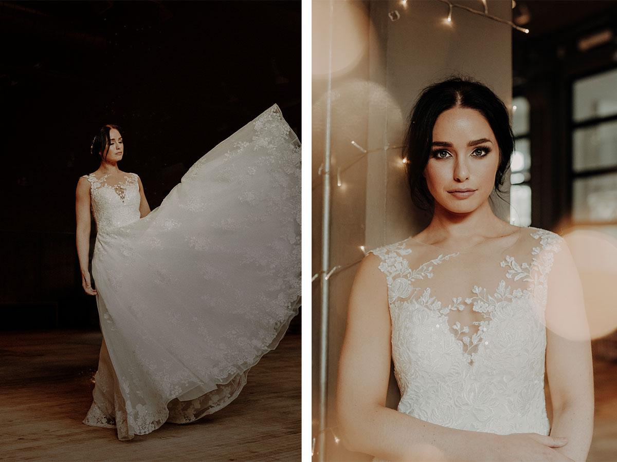 bride-wearing-floaty-wedding-dress