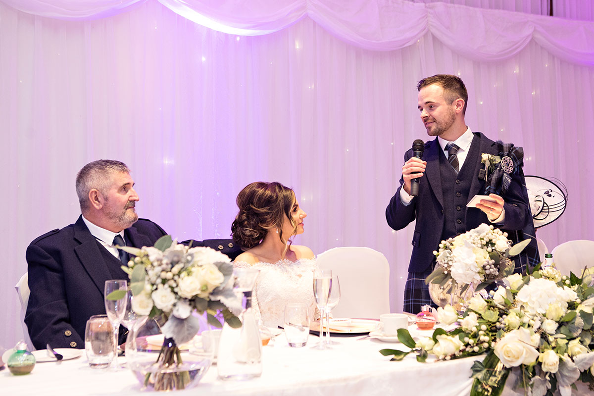 groom-giving-speech