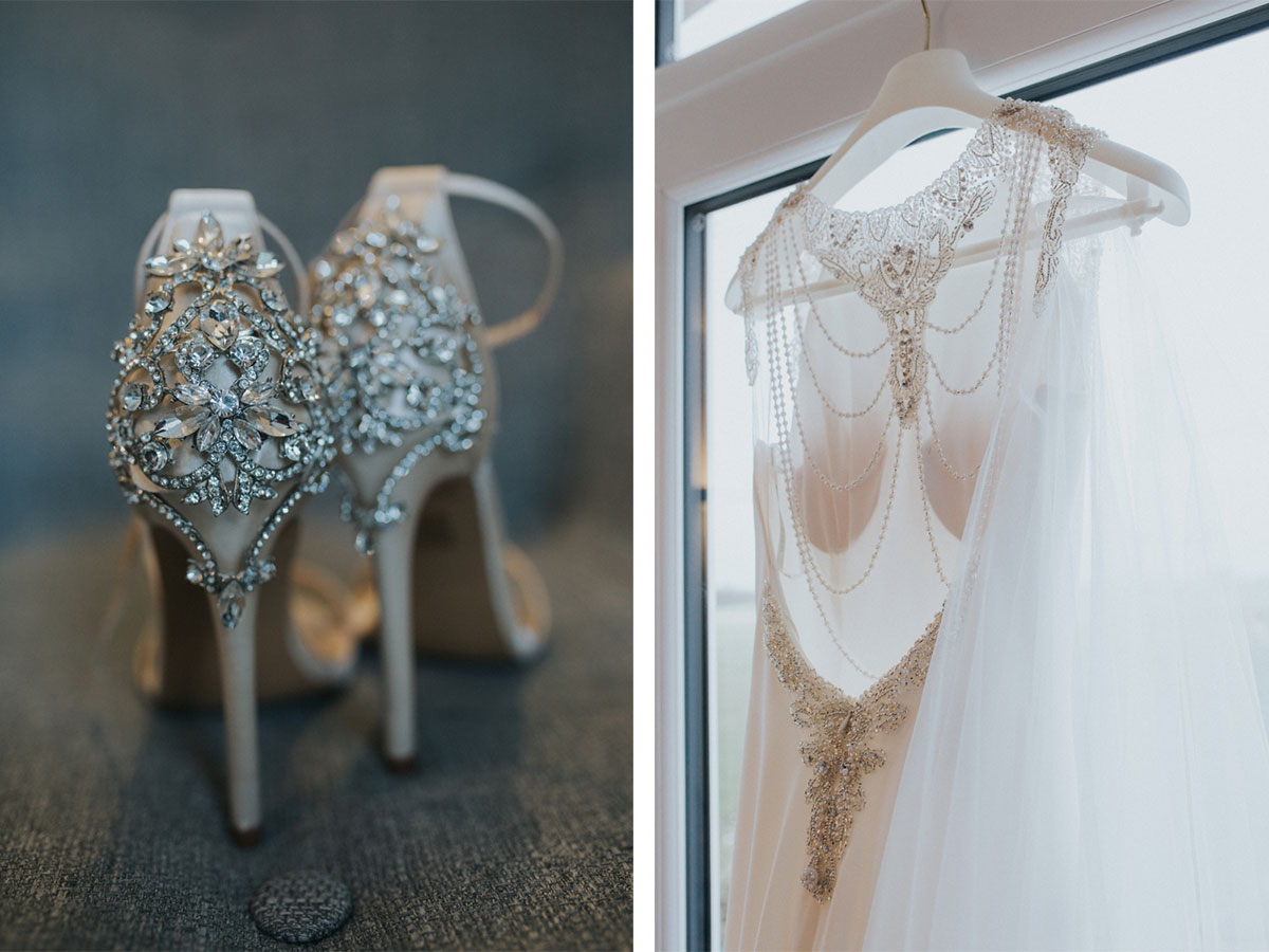 jewelled-bridal-shoes-and-beaded-dress