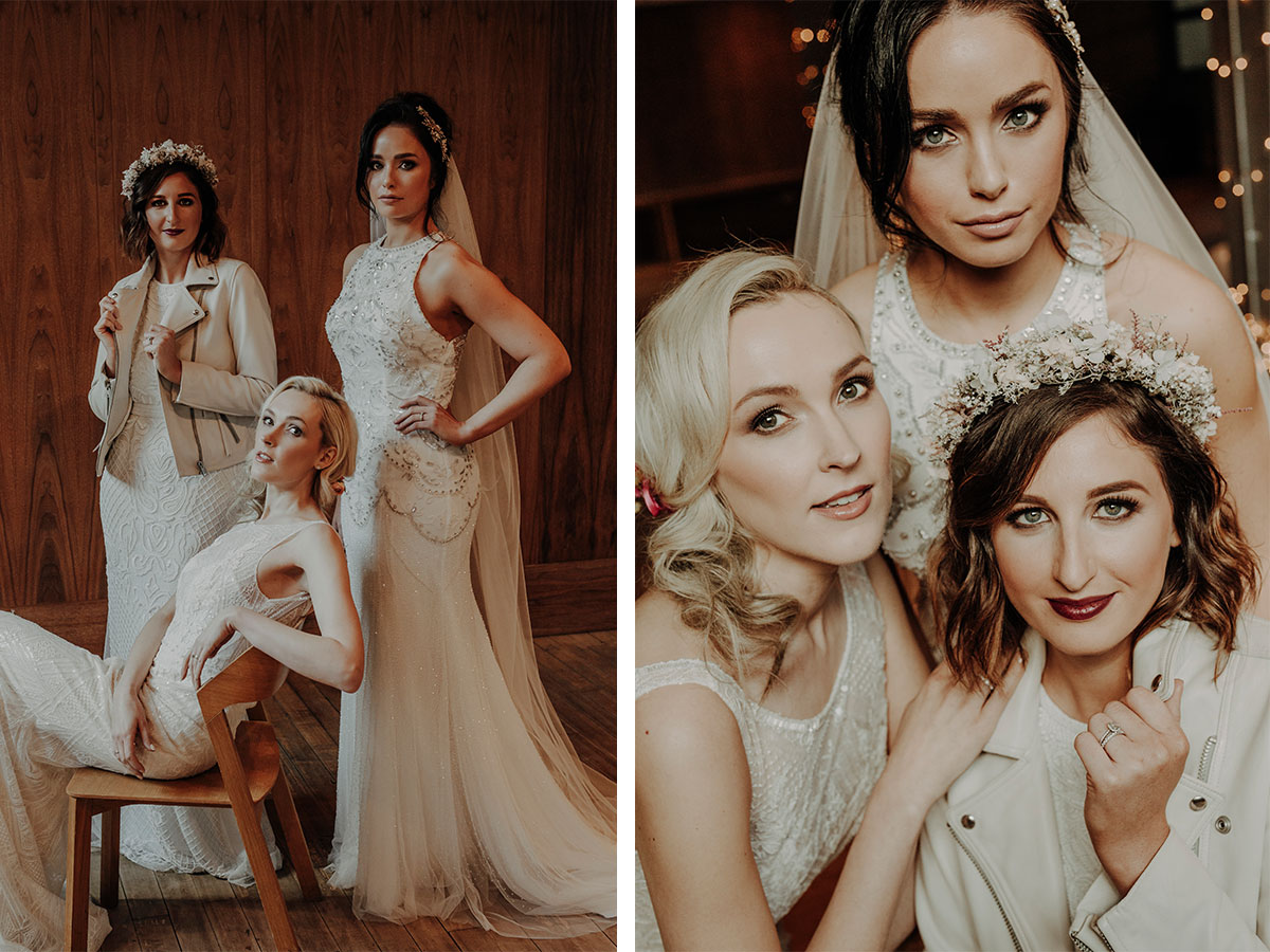 trio-of-brides-in-wedding-dresses-and-floral-crowns