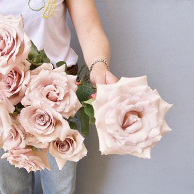lavender+rose_Rose-rose-bouquet