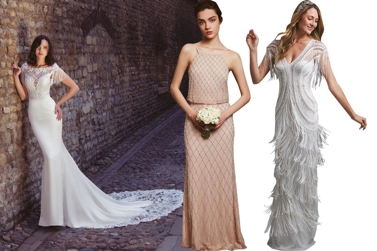 Three-beaded-wedding-dresses
