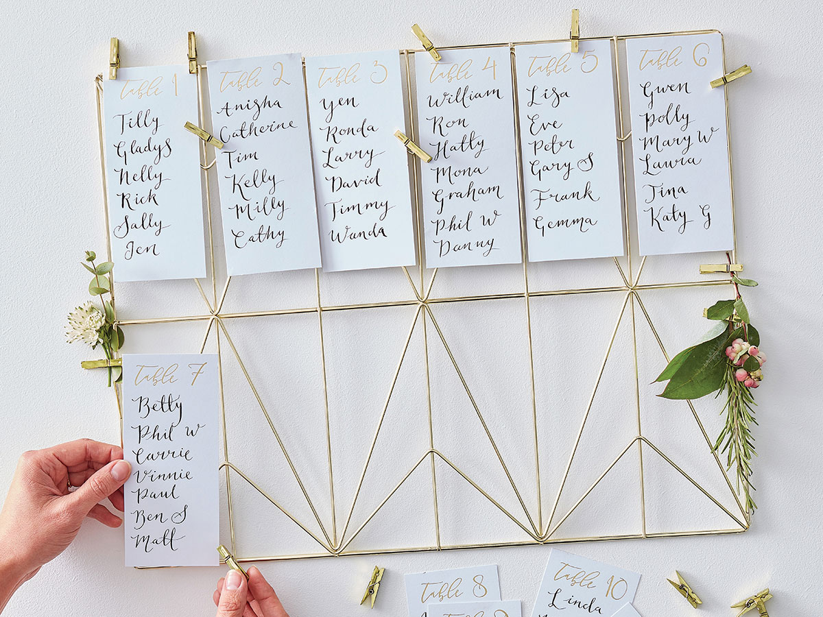 gold-table-planner