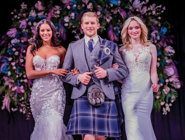 scottish-wedding-show-catwalk