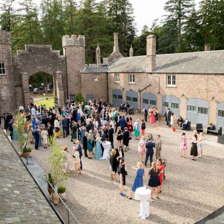 Abercairny-courtyard
