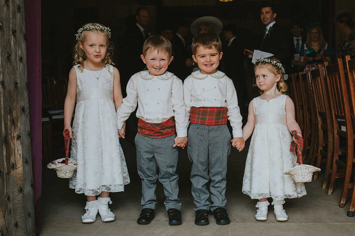 flowergirls-and-pageboys
