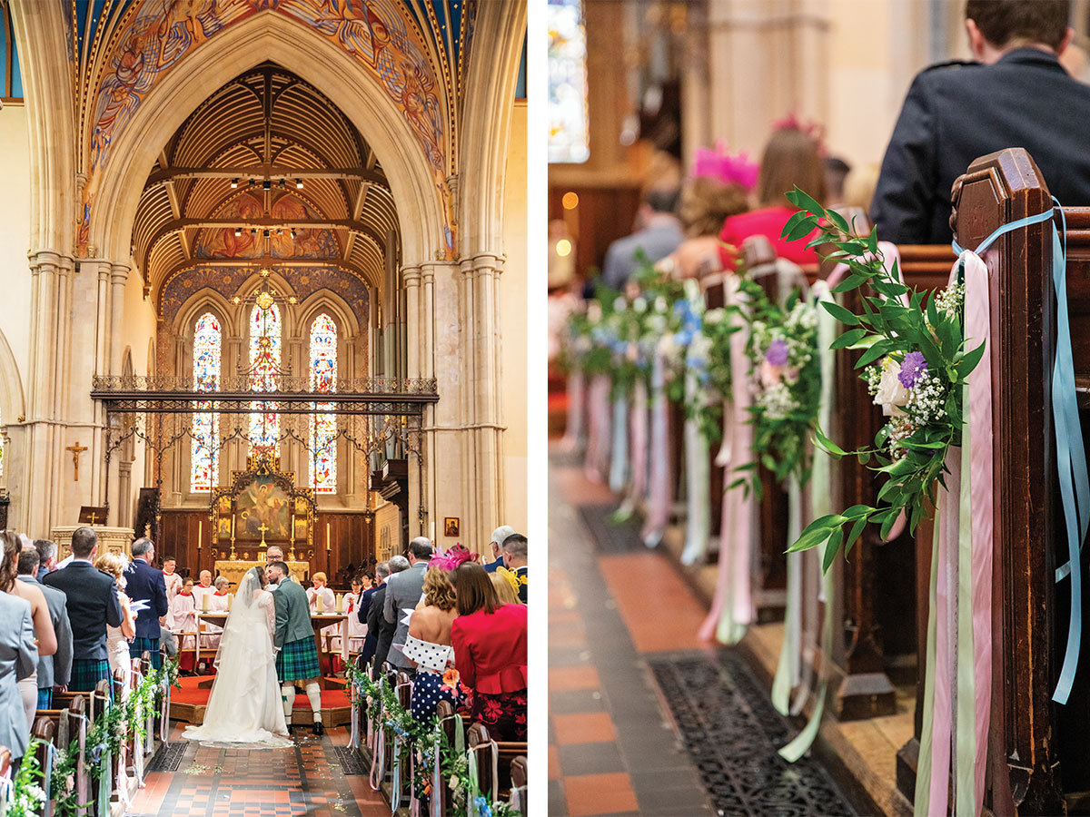 st-marys-cathedral-glasgow-during-wedding-ceremony