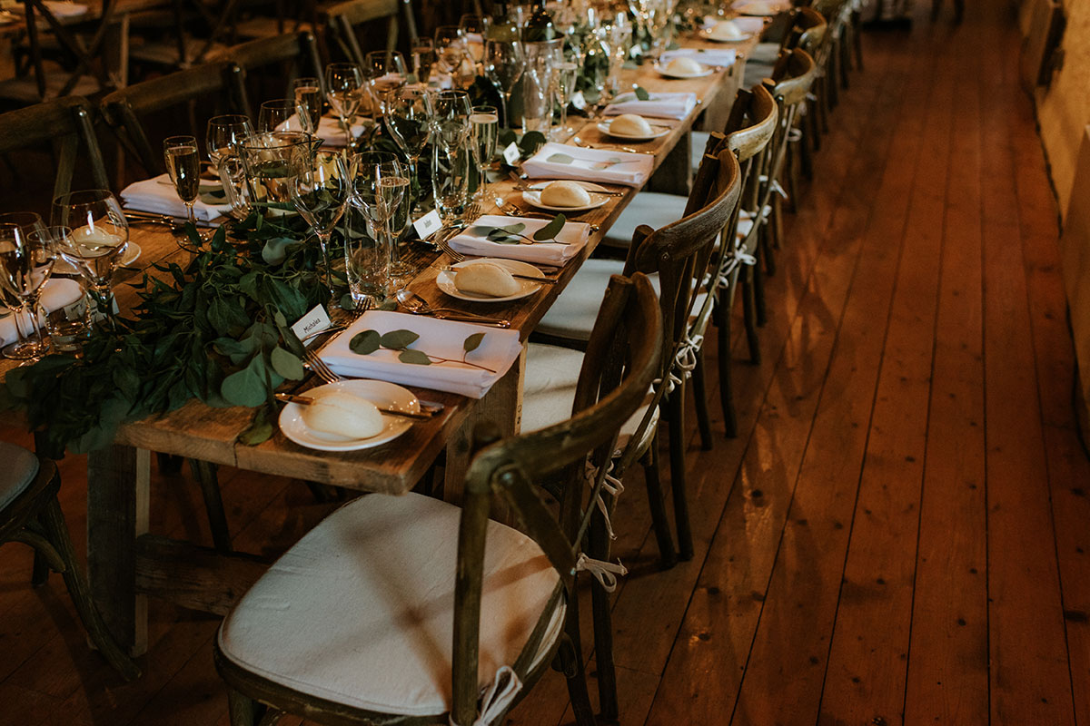 long-tables-dressed-with-foliage