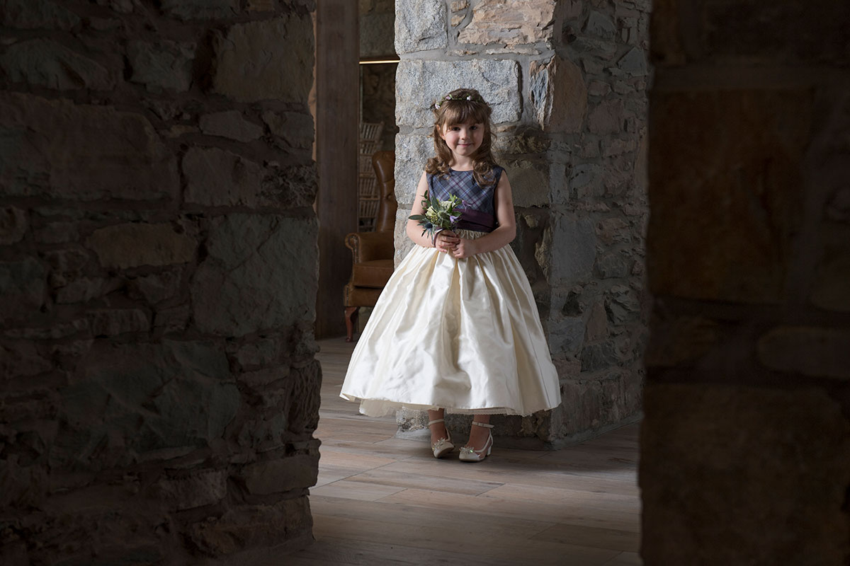 flowergirl-holding-small-bouquet