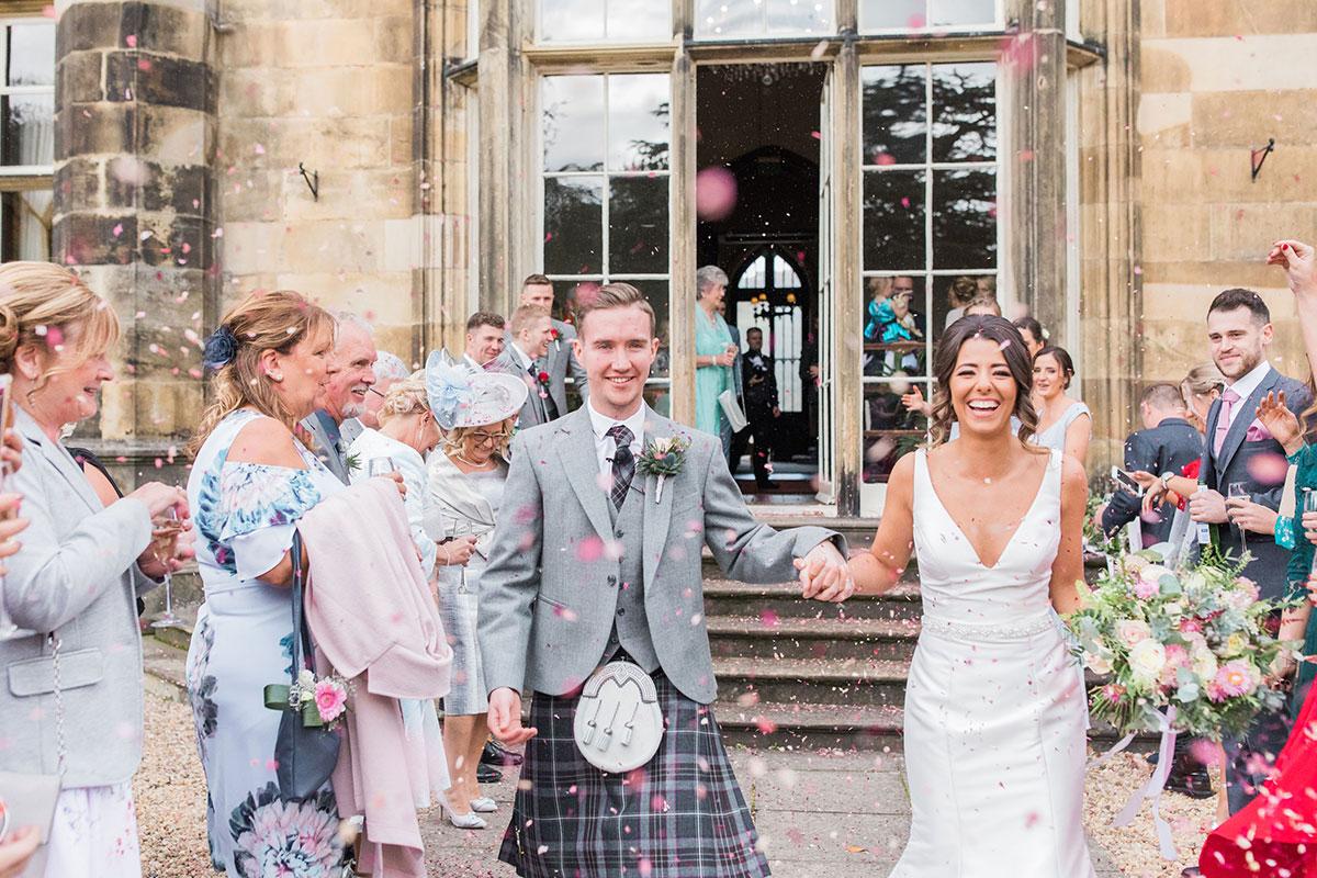 wedding-guests-throwing-confett