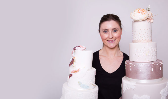 gorgeously sweet cake emporium