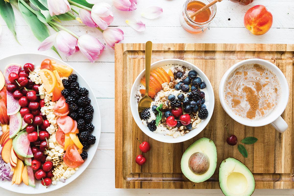 KL nutrition