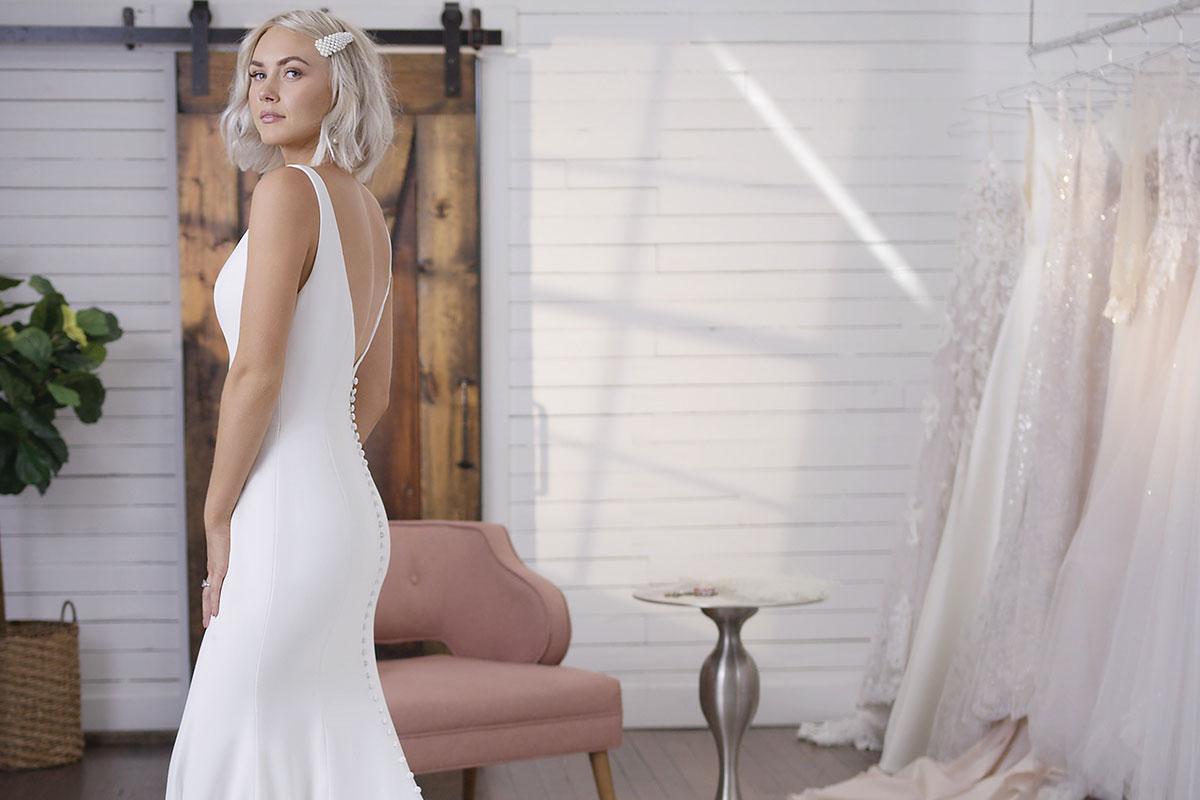 Fernanda gown by Maggie Sottero