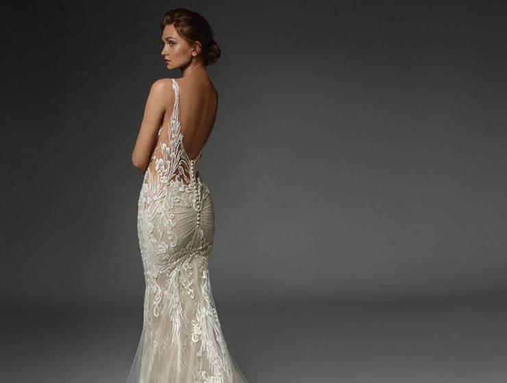 Françoise gown by Elysée by Enzoani