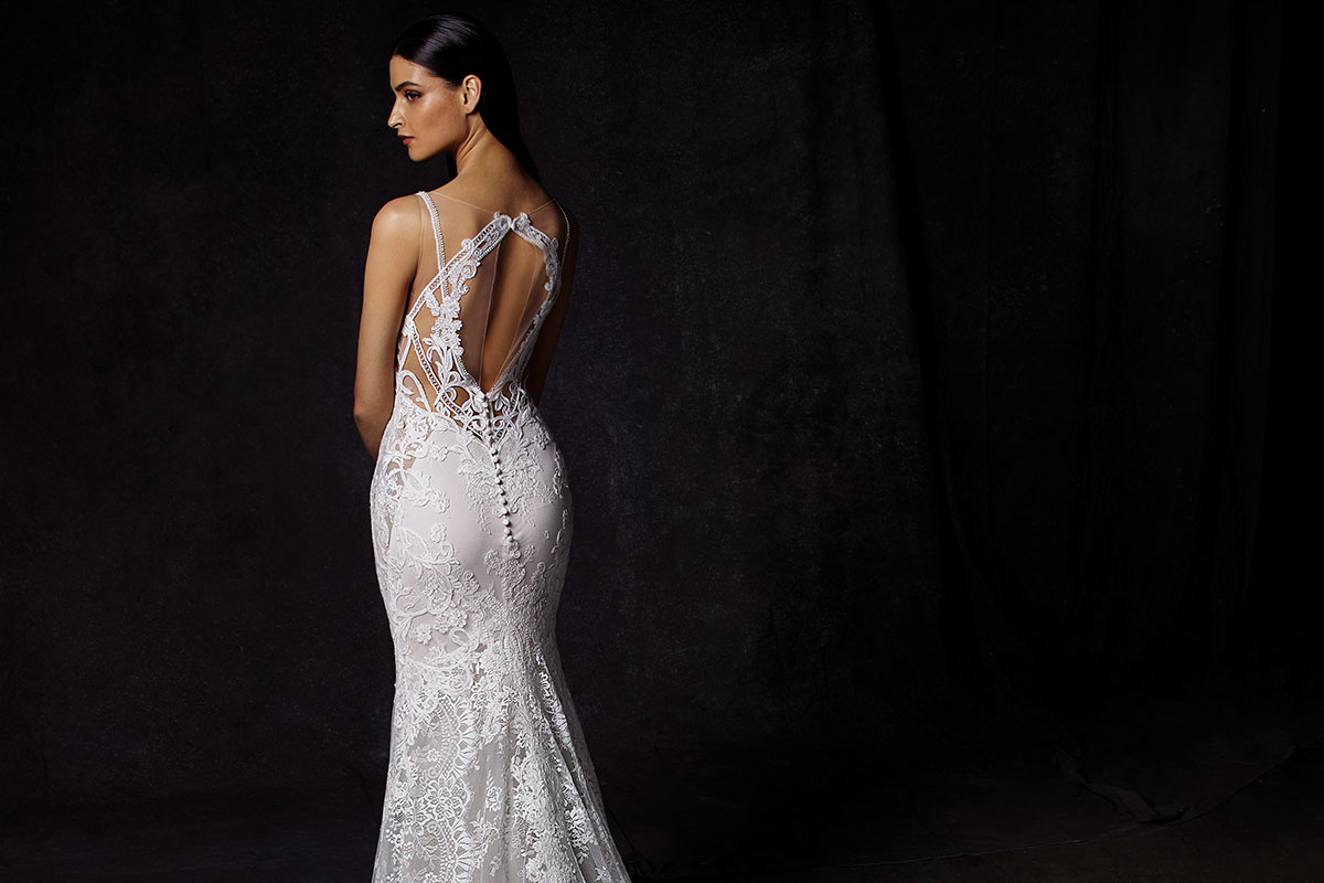 Oretha gown by Enzoani