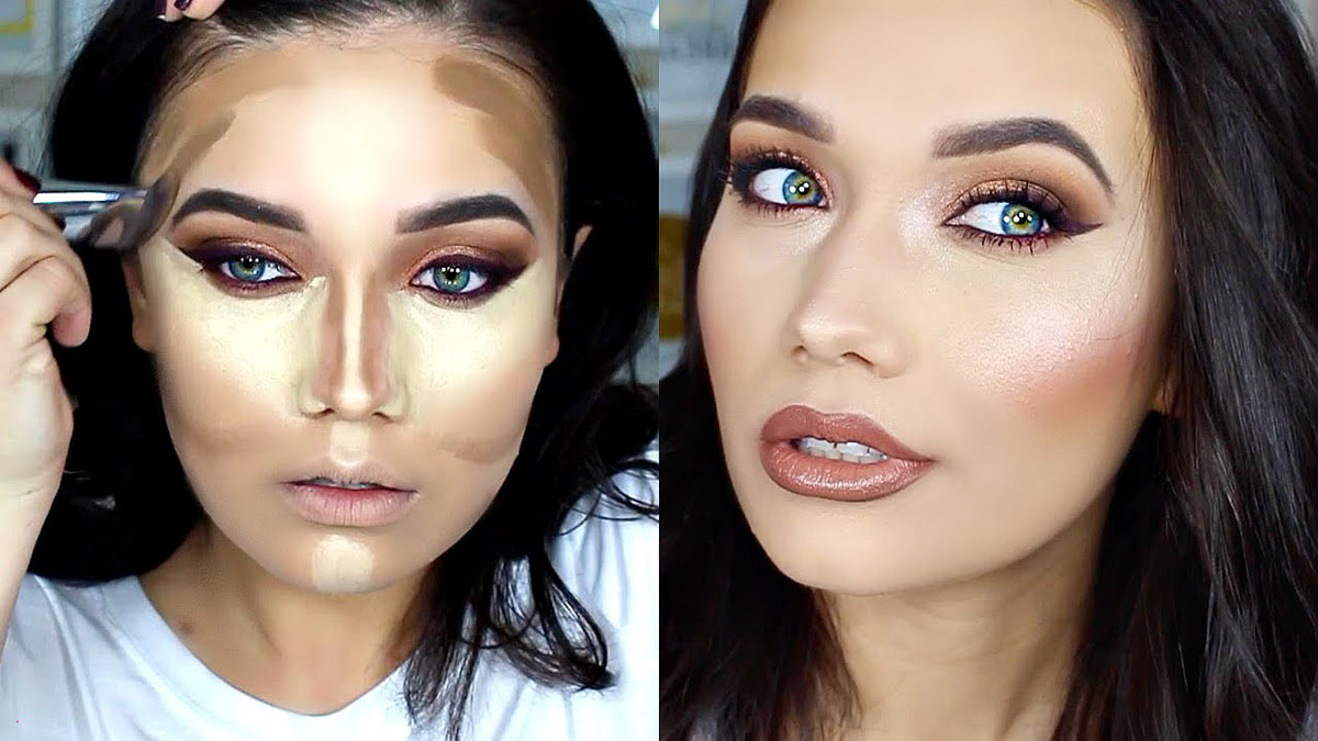 makeup-Tutorial-Time