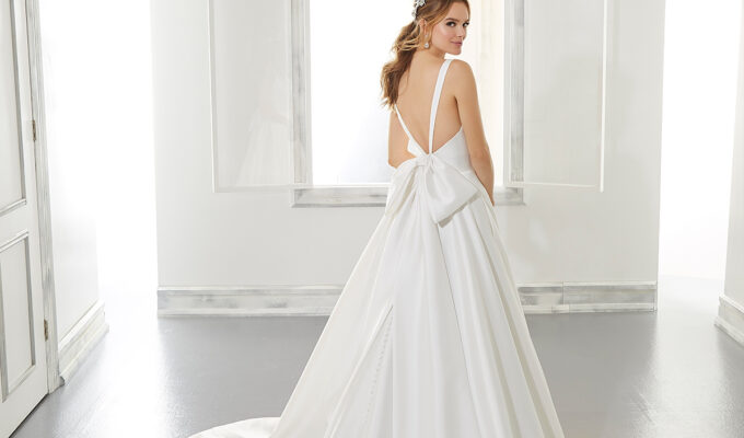 Amy gown by Morilee