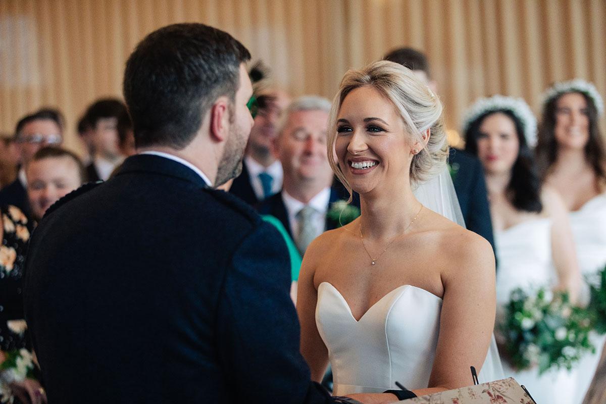 bride-groom-vows-ceremony
