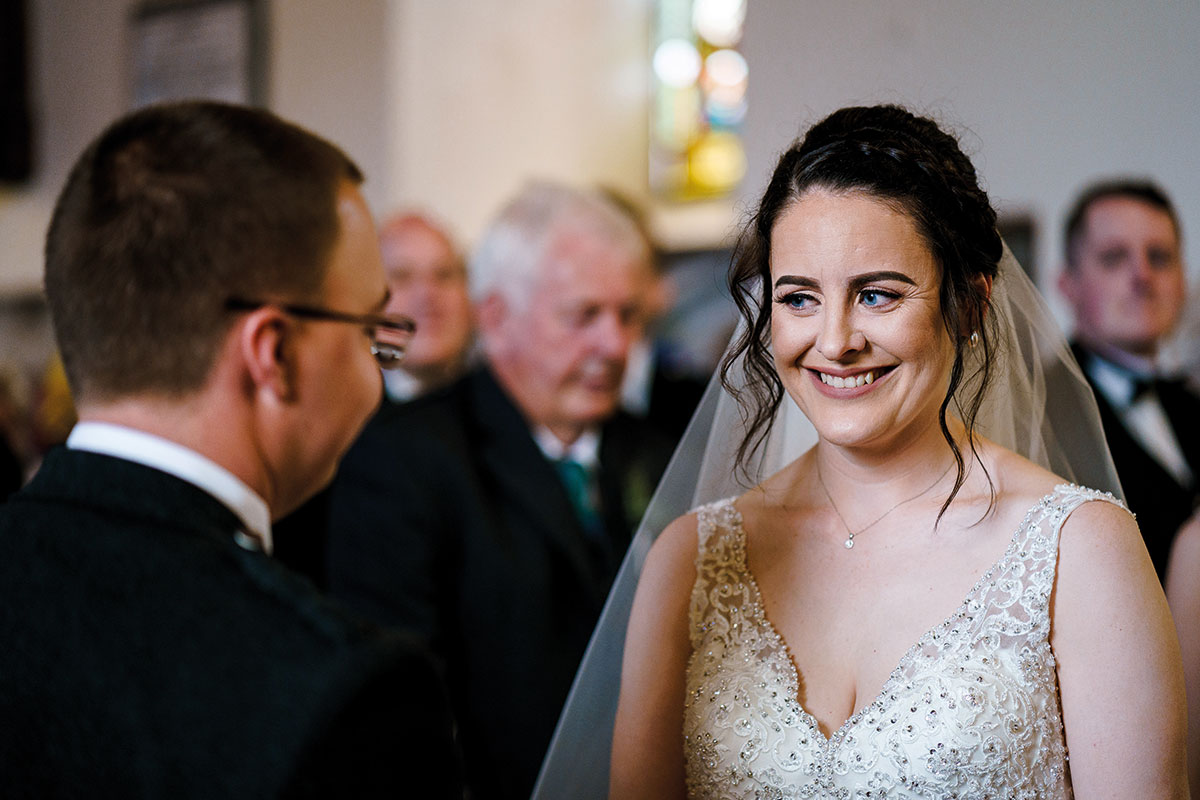 Isle-of-Lismore-Wedding-Photography-Barry-Robb-bride-with-groom-ceremony