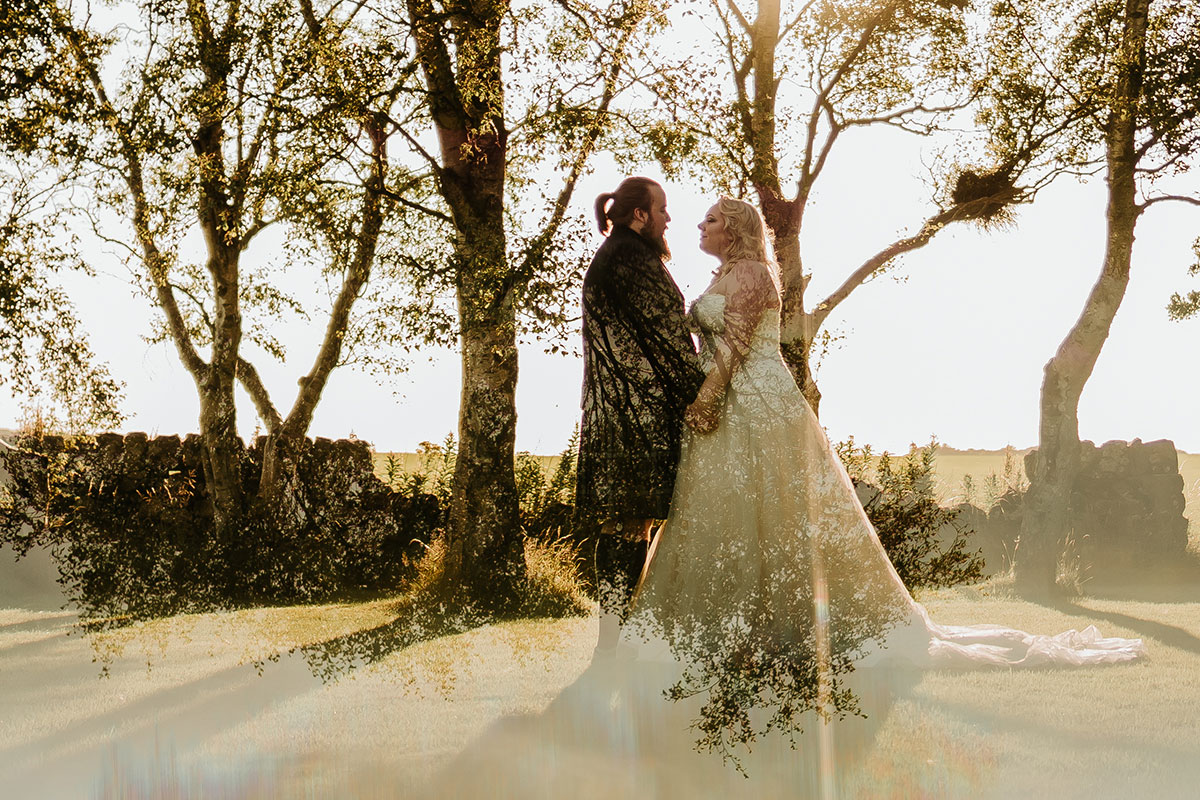 bride-groom-tree-effect-kinkell-byre-victoria-photography