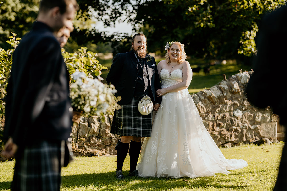outdoor-wedding-ceremony-kinkell-byre-victoria-photography.