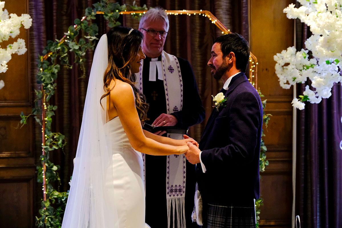 wedding-ceremony-apex-hotel-edinburgh