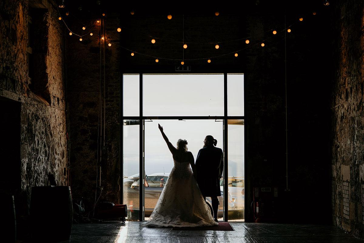 bride-groom-window-silhouette-kinkell-byre-victoria-photography.