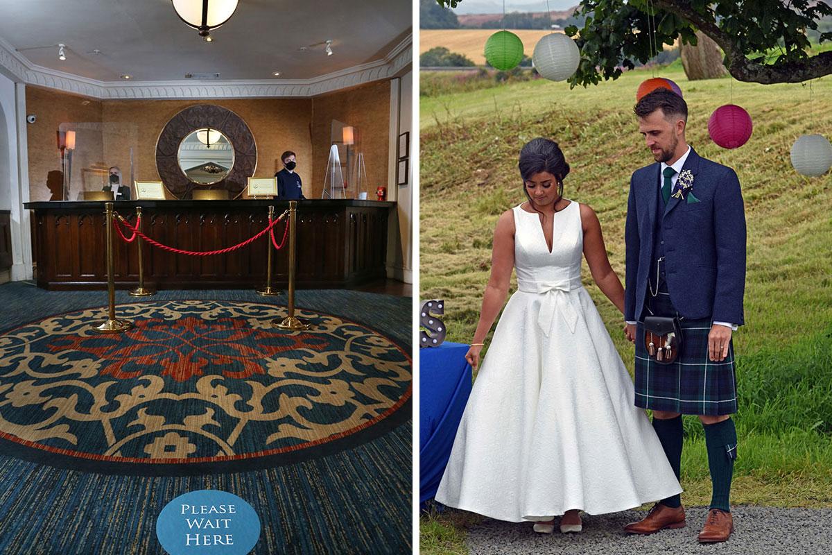 dalmahoy-hotel-reception-duntarive-castle-wedding-ceremony